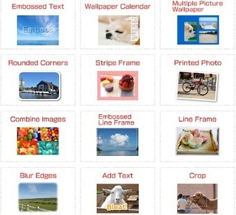 12 Simple Image Editing Tools   E-apprentissage   Scoop.it
