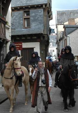 Jeanne d'Arc reviendra en force en 2017 | Office de Tourisme du Pays de Chinon | Scoop.it