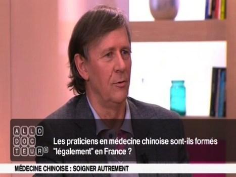 Les praticiens en médecine chinoise sont-ils formés légalement en France ? : Allodocteurs.fr | Médecines Traditionnelles et culturelles | Scoop.it