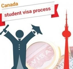 Canada Student Visa Process Requirements | Morevisas | Immigration Consultants India | Scoop.it