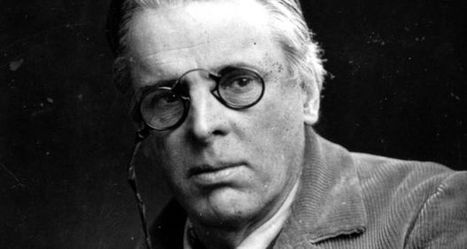 Who rests in Yeats's grave? French suggested sending fake WB Yeats skeleton | The Irish Literary Times | Scoop.it