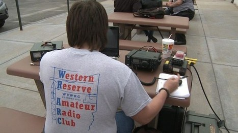 Amateur radio operators play important role - WKBN.com | KH6JRM's Amateur Radio Blog | Scoop.it