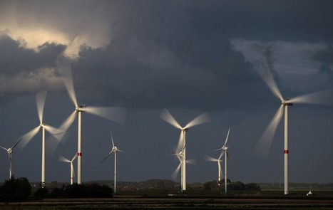 Expert Slates Wind Farm Noise Study | Global Wind Energy -- The ... | Reaping the Wind | Scoop.it