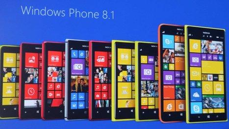 Los dispositivos actualizables a Windows 10 Mobile podrán hacer downgrade siempre que quieran - Microsoft Insider | Mobile Technology | Scoop.it