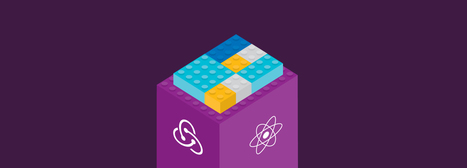 3 simple steps to improve your React Redux code | JavaScript for Line of Business Applications | Scoop.it