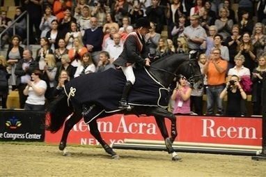 Key-Rider John Whitaker Wins again!!   Red Horse News   Scoop.it