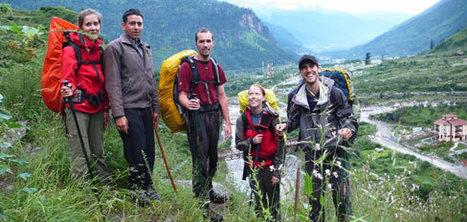 Enchanting Trekking Routes of Himachal | Adventure Destinations in India | Scoop.it
