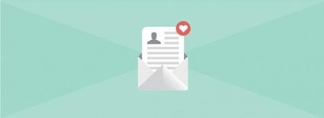 Comment envoyer un publipostage par mail avec Gmail - La Recette Du Web | Conseils pour entrepreneurs | Scoop.it