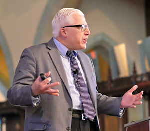 Reimagining Faith Formation with John Roberto   Formation, Education & Discipleship   Scoop.it