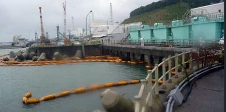 JAPON. Fukushima menacée par le typhon Wipha   Japan Tsunami   Scoop.it