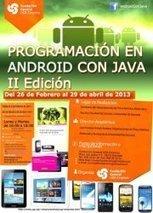 Facebook - Programacion en Android con Java - Curso de la Feugr | Programacion de Android con Java | Scoop.it