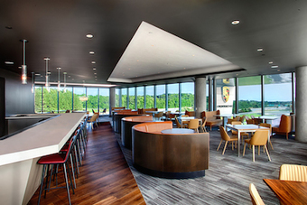 Porsche introduces branded restaurant to expand consumer experiences - Luxury Daily - In-store | Branding - S.Ducroux | Scoop.it