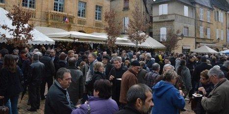 Ce week-end à Sarlat, le diamant noir a tous les honneurs | Agriculture en Dordogne | Scoop.it