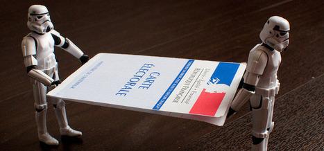 RSLN-DATA | La France et la Finlande signent un accord dans les services sans contact et l'identité numérique | sanscontact | Scoop.it