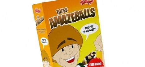 Kellogg's imagine de nouvelles céréales grâce à Twitter | G.pommier | Scoop.it