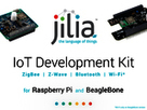 Jilia IoT Development Kit | Raspberry Pi | Scoop.it