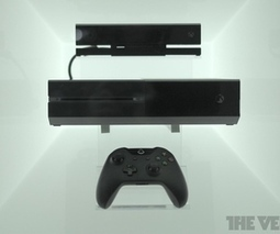 Xbox One Kinect sensor can understand two people talking at the same time - The Verge | Games! | Scoop.it