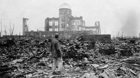 Hiroshima nuclear bomb 70th anniversary: New research shows thousands of survivors treated every year | The audience left 20 years ago | Scoop.it