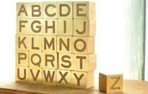 Definitely NOT Your Mother's Alphabet | Life Harmony | Scoop.it