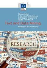 La normalización en el ámbito de la innovación y el desarrollo tecnológico, especialmente en el campo minería de textos y datos | Universo Abierto | Big and Open Data, FabLab, Internet of things | Scoop.it