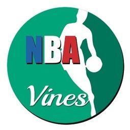 Los 3 Vine que resumen la temporada regular en la NBA - La Jugada Financiera   Seo, Social Media Marketing   Scoop.it