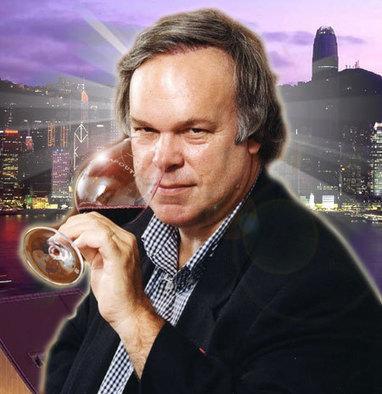 Parker to kick off world tour in Beijing   Autour du vin   Scoop.it