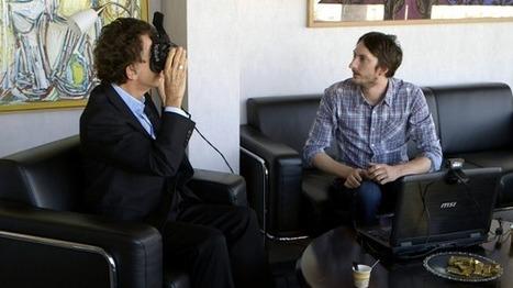 IL Y A 1 AN / Avec l'IMA, le Maroc contemporain se raconte sur un webdoc et sur des lunettes Oculus Rift | Clic France | Scoop.it