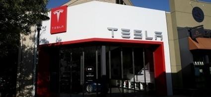 La véritable innovation de Tesla, ce n'est pas la voiture électrique | Coopération, libre et innovation sociale ouverte | Scoop.it