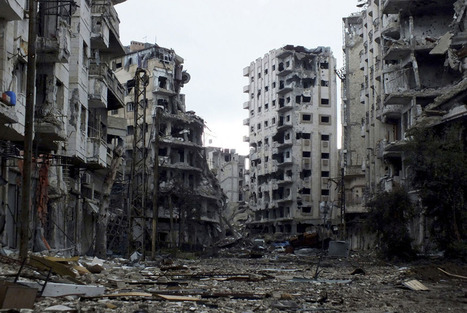 Syria in Ruins | Best of Photojournalism | Scoop.it
