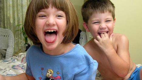 Necesario detectar a tiempo niños con hiperactividad: especialista - Uniradio Informa | marcela | Scoop.it