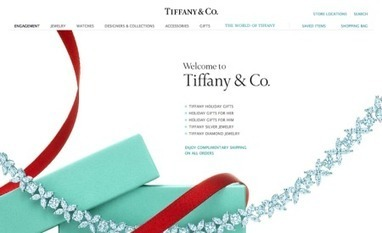 The Multi-Facets of Luxury Retailing | Digital Luxury Marketing & E-commerce | Scoop.it