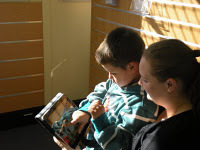 Learning and Teaching with iPads: iPad literacy research | The  Idea Lab | Scoop.it
