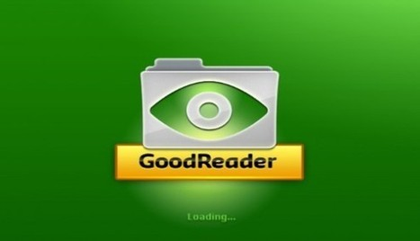 GoodReader's 'Speak' Feature Reads PDF or TXT Files Out Loud - Instructional Tech Talk ~ by Jeff Herb | Into the Driver's Seat | Scoop.it