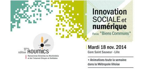ROUMICS - Innovation sociale et numérique | Les communs | Scoop.it