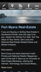 Fort Myers Real Estate App | | selling your home | Scoop.it