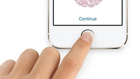 10 Top iOS Apps Secured by Touch ID - PC Magazine | Edtech PK-12 | Scoop.it