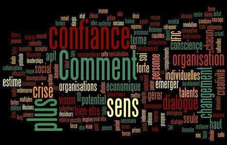 Horse & Coaching, ou l'impact du langage non verbal | Manager autrement | Scoop.it