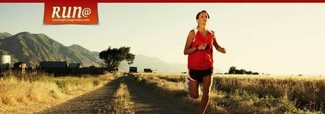 Running for Beginners - Couch to 5k, 10k, marathon program | beginning running | Scoop.it
