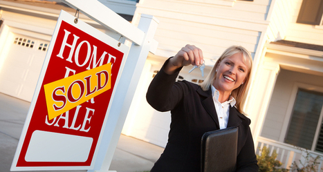 Generate effective real estate seller leads | Econo Mag | Real Estate Agent Marketing | Scoop.it