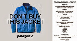 Patagonia May be the World's Most Responsible Company | Avant-garde Art, Design & Rock 'n' Roll | Scoop.it