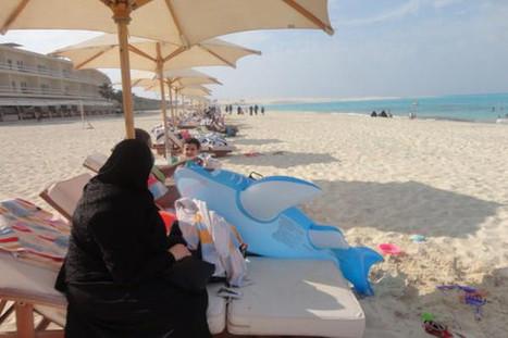 British Muslim travelers flock to Halal Tourism | Tourism Innovation | Scoop.it