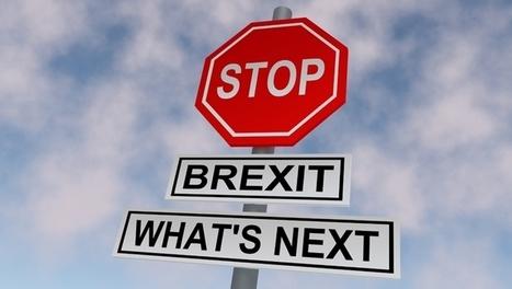 Keep EU environmental legislation post-Brexit, urge manufacturers | Zero Waste Europe | Scoop.it