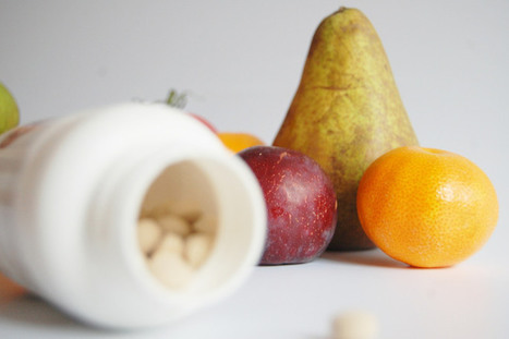 Which Vitamins and Minerals Increase Fertility?   Fertile. Fit. Fabulous.   IVF treatment   Scoop.it