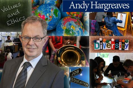 The Global Search for Education: Just Imagine Secretary Hargreaves | Business as an Agent of World Benefit | Scoop.it
