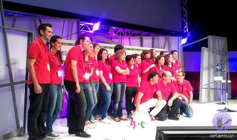 Vídeos de todas las charlas de La Red Innova 2012 | e-learning y aprendizaje para toda la vida | Sinapsisele 3.0 | Scoop.it