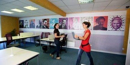 Work'in Pau, un espace pro à disposition des travailleurs ... - La République des Pyrénées | Intelligence collective | Scoop.it