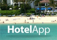 Hotel App Template | Objective-C | CocoaTouch | Xcode | iPhone | ChupaMobile | iOS third party developments | Scoop.it