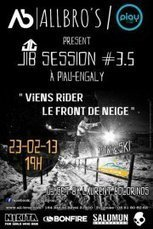 JIB SESSION #3.5 | Facebook | PIAU-ENGALY Animation | Scoop.it