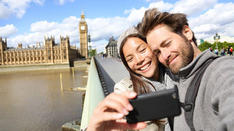 Voyage - Voyage: l'année de l'impatience et de la connectivité | Voyage - Tourisme | Scoop.it