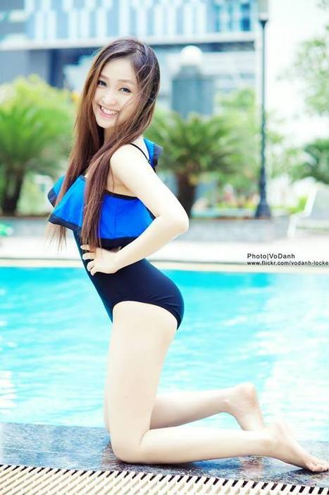 Ngất ngây với body siêu đẹp của girl xinh nóng bỏng | SEO, BUSINESS, TAG | Scoop.it